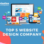 Top 5 Website Design  Company in Kolkata
