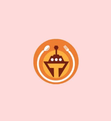 table bot logo